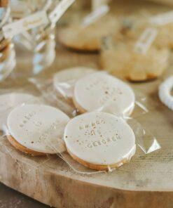 Gepersonaliseerde koekjes
